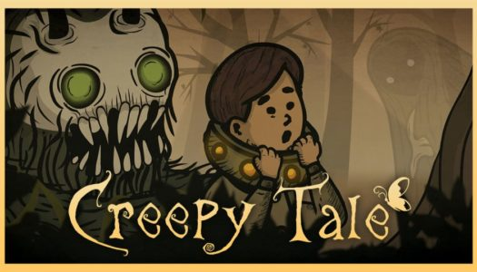 Review: Creepy Tale (Nintendo Switch)