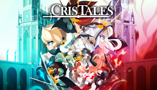 Cris Tales demo: Bullet point impressions