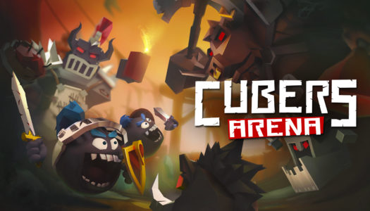 Review: Cubers: Arena (Nintendo Switch)