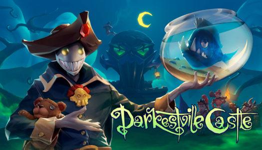Review: Darkestville Castle (Nintendo Switch)