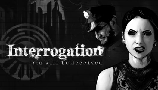 Review: Interrogation: You will be deceived (Nintendo Switch)