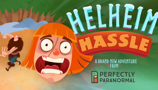 Review: Helheim Hassle (Nintendo Switch)