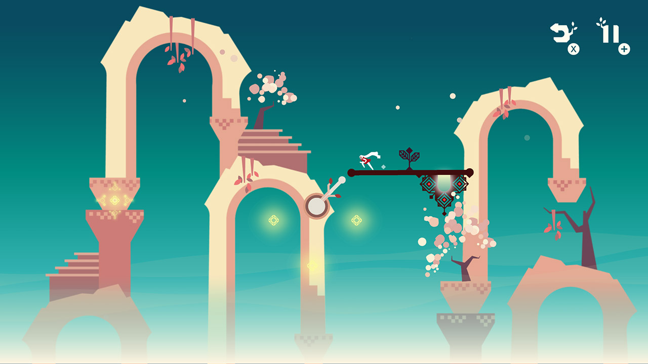 Overview: Linn: Path of Orchards (Nintendo Swap)