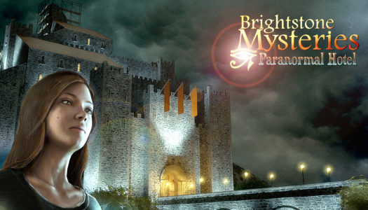 Review: Brightstone Mysteries: Paranormal Hotel (Nintendo Switch)