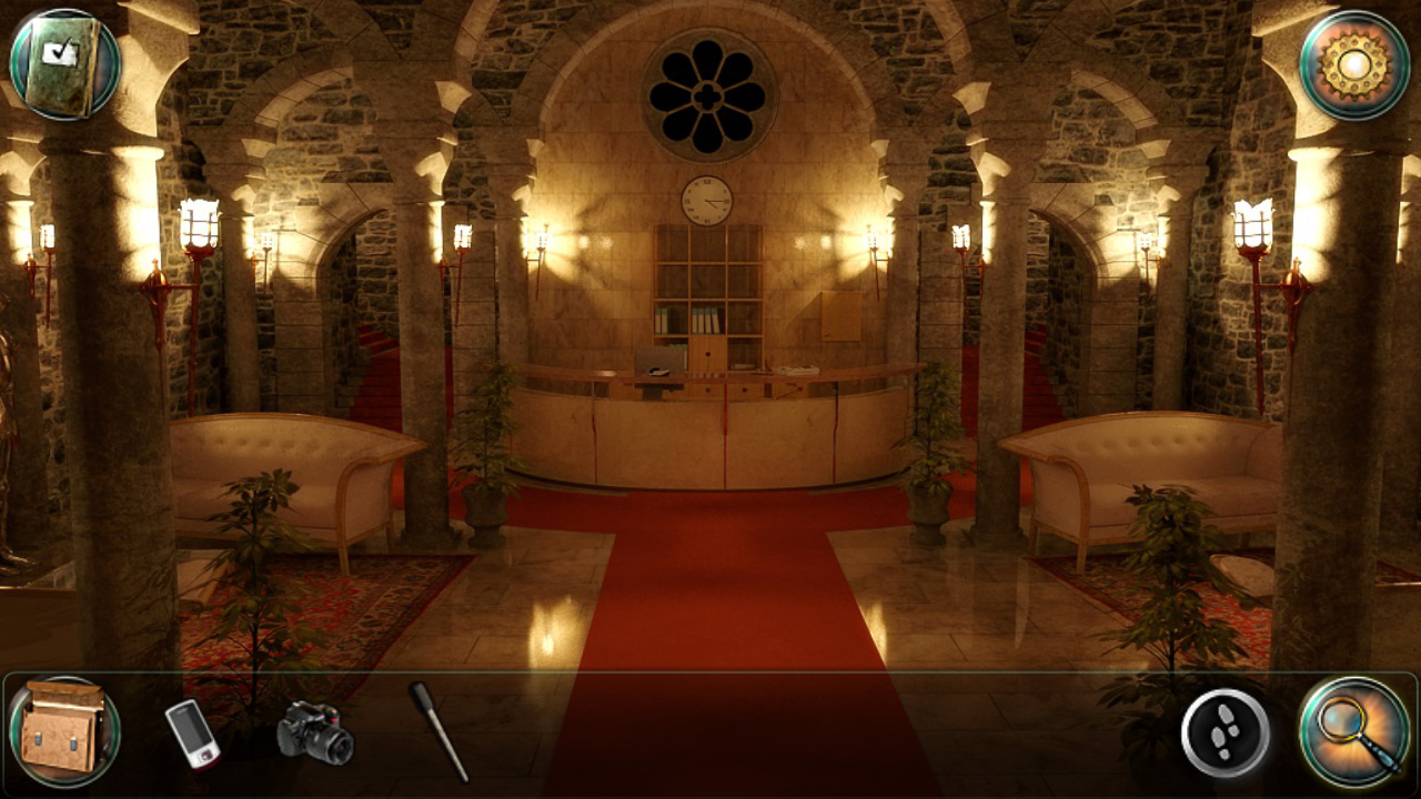 Assessment: Brightstone Mysteries: Paranormal Resort (Nintendo Change)