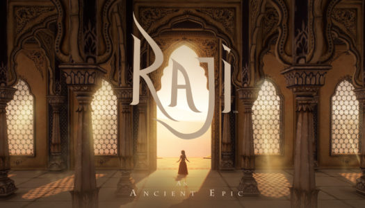 Review: Raji: An Ancient Epic (Nintendo Switch)