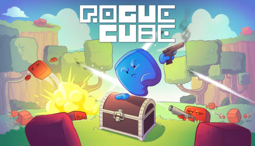 Review: RogueCube (Nintendo Switch)