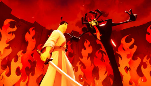 Review: Samurai Jack: Battle Through Time (Nintendo Switch)