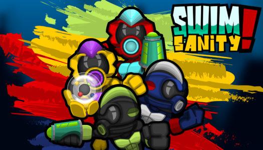 Review: Swimsanity! (Nintendo Switch)