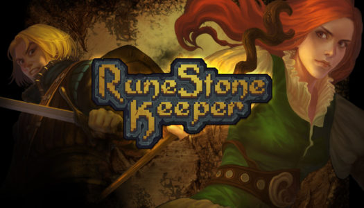 Review: Runestone Keeper (Nintendo Switch)