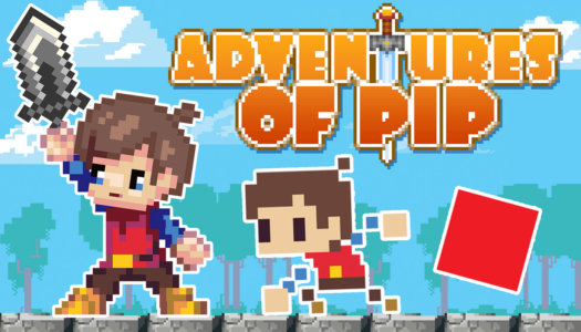 Review: Adventures of Pip (Nintendo Switch)