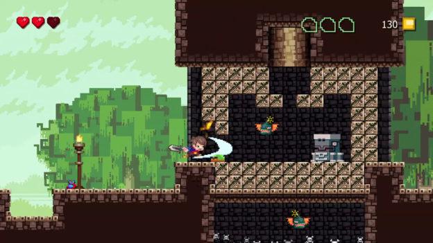 Adventures of Pip (Nintendo Swap)