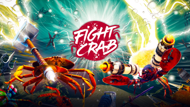 Review: Fight Crab (Nintendo Switch)