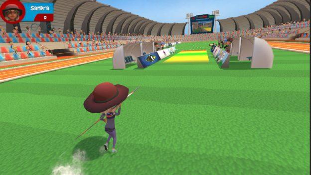 Instantaneous Sports activities Summer season Video games (Nintendo Change)