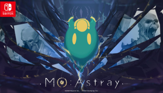 Review: MO: Astray (Nintendo Switch)