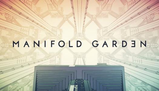 Review: Manifold Garden (Nintendo Switch)