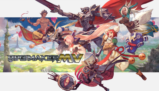 Review: RPG Maker MV (Nintendo Switch)