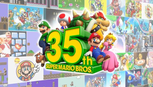 Super Mario 3D All-Stars, Mario Kart Live: Home Circuit and More coming to Nintendo Switch