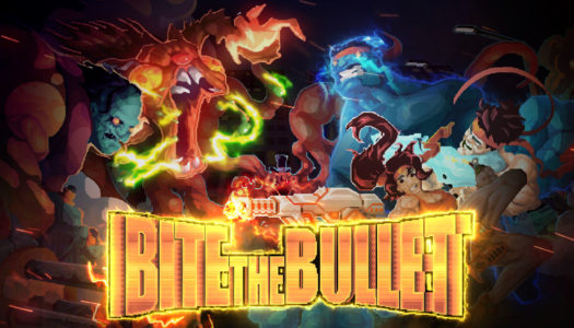 Review: Bite the Bullet (Nintendo Switch)