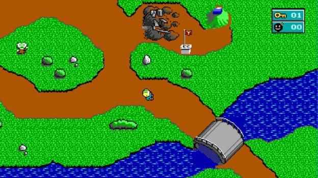 Overview: Commander Eager in Eager Desires: Definitive Version (Nintendo Swap)