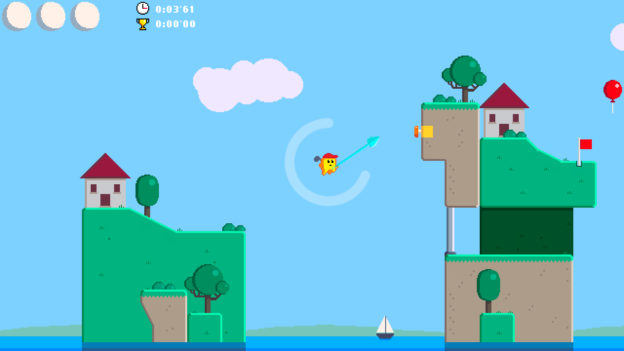 Assessment: Golf Zero (Nintendo Change)