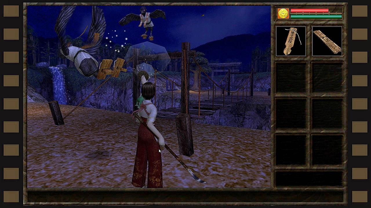 Evaluation: Kwaidan: Azuma Manor Story (Nintendo Swap)