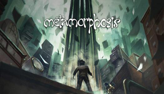Review: Metamorphosis (Nintendo Switch)