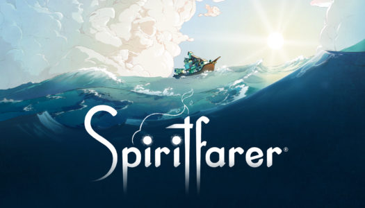 Review: Spiritfarer (Nintendo Switch)