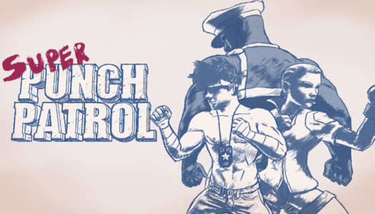 Review: Super Punch Patrol (Nintendo Switch)