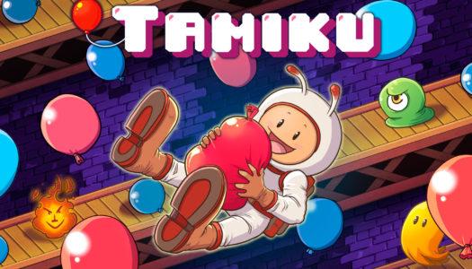 Review: Tamiku (Nintendo Switch)