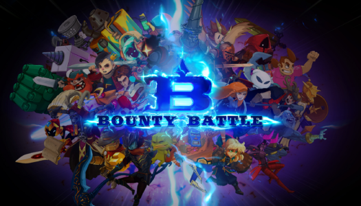 Review: Bounty Battle (Nintendo Switch)