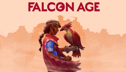 Review: Falcon Age (Nintendo Switch)