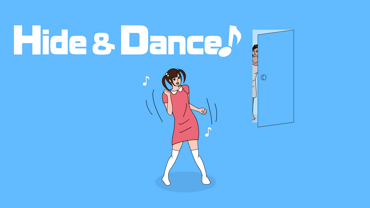 Hide & Dance!
