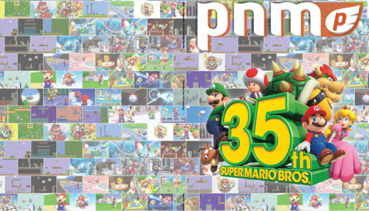 Pure Nintendo Magazine Reveals the Cover of Issue 54, Available Now!
