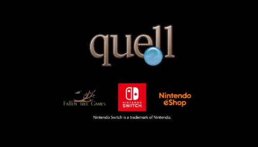 Review: Quell (Nintendo Switch)