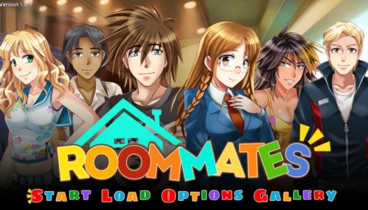 Review: Roommates (Nintendo Switch)