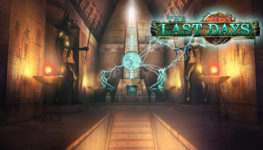 Review: The Last Days (Nintendo Switch)
