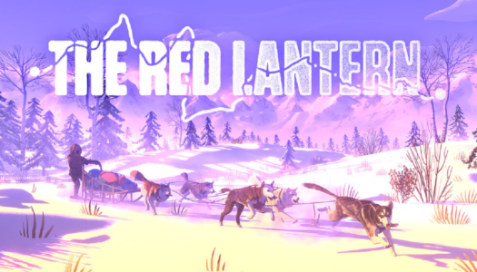 Review: The Red Lantern (Nintendo Switch)
