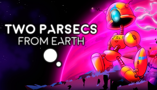 Review: Two Parsecs From Earth (Nintendo Switch)