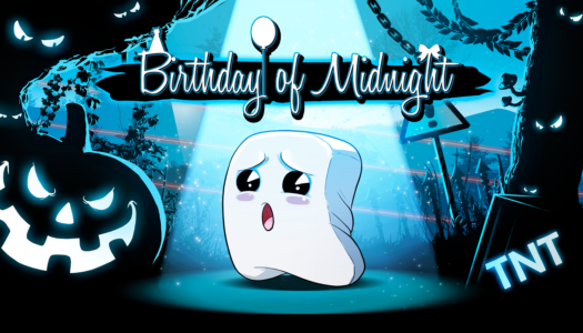 Review: Birthday of Midnight (Nintendo Switch)