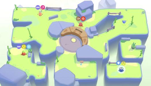 Review: Boomerang Fu (Nintendo Switch)