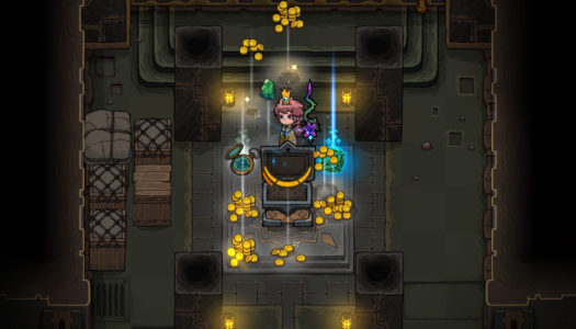 Review: Crown Trick (Nintendo Switch)