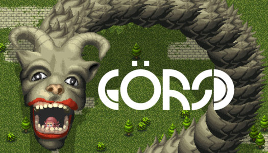 Review: GORSD (Nintendo Switch)