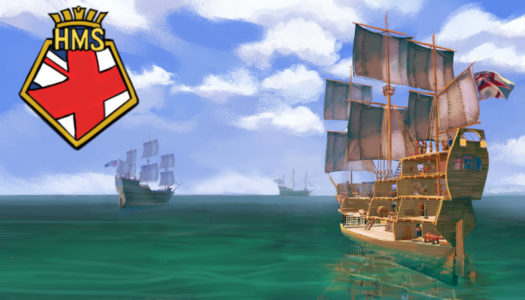 Review: Her Majesty's Ship (Nintendo Switch)