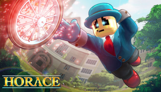 Review: Horace (Nintendo Switch)