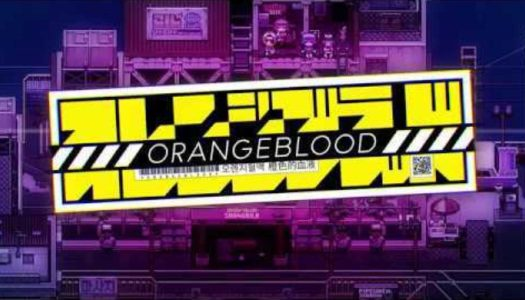 Review: Orangeblood (Nintendo Switch)