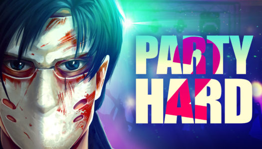 Review: Party Hard 2 (Nintendo Switch)
