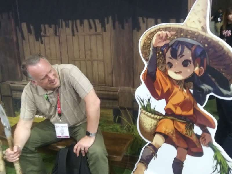 Sakuna: Of Rice and Destroy bullet-point preview