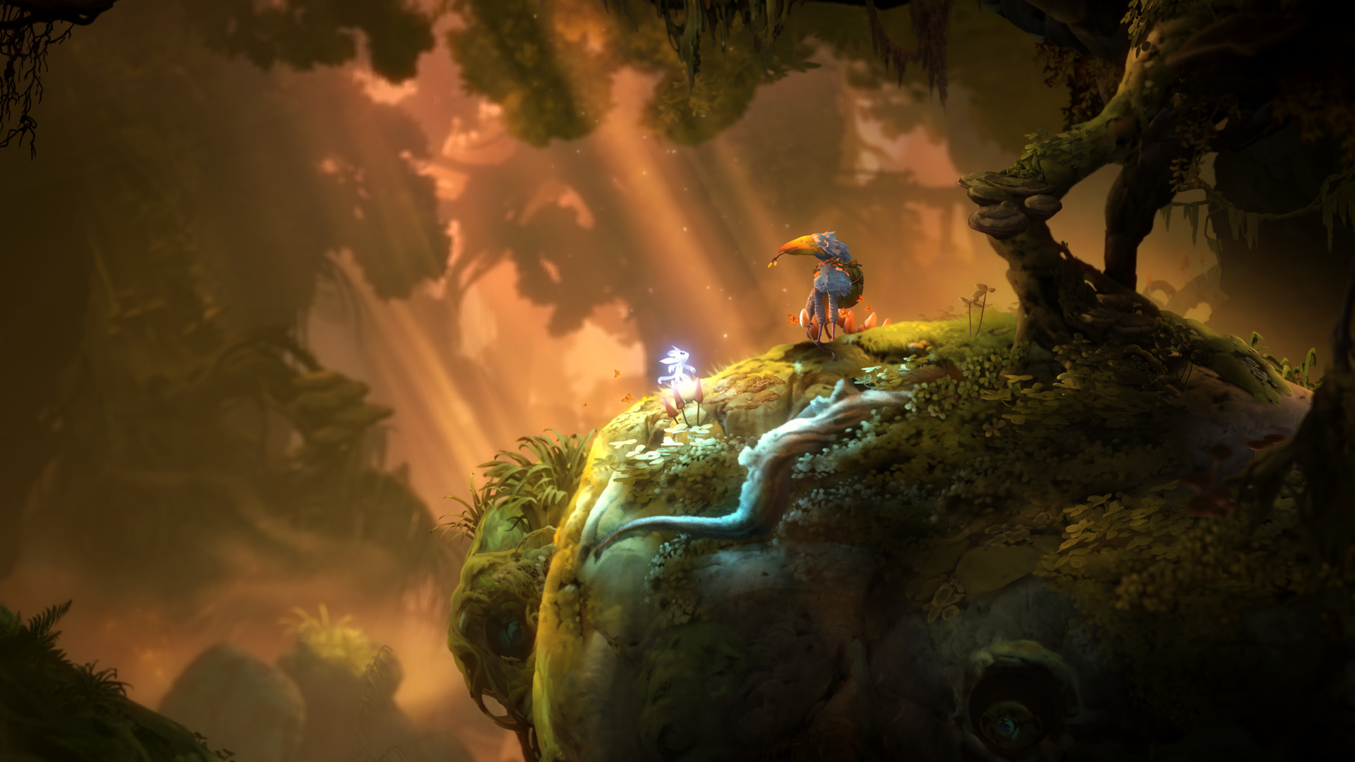 Evaluation: Ori and the Will of the Wisp (Nintendo Change)