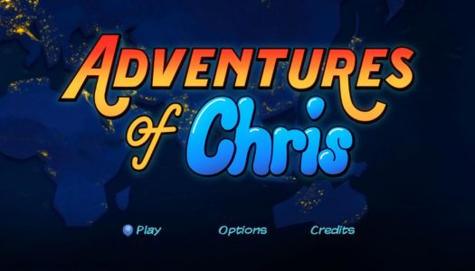 Review: Adventures of Chris (Nintendo Switch)